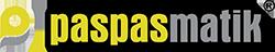 Paspasmatik – Kazançlı Bayilik ve Franchise Logo